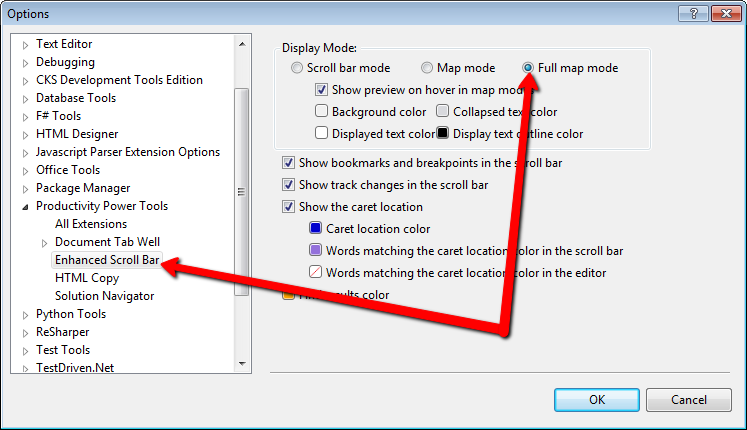 You Should See Minimaps In Your Visual Studio Now Enjoy It