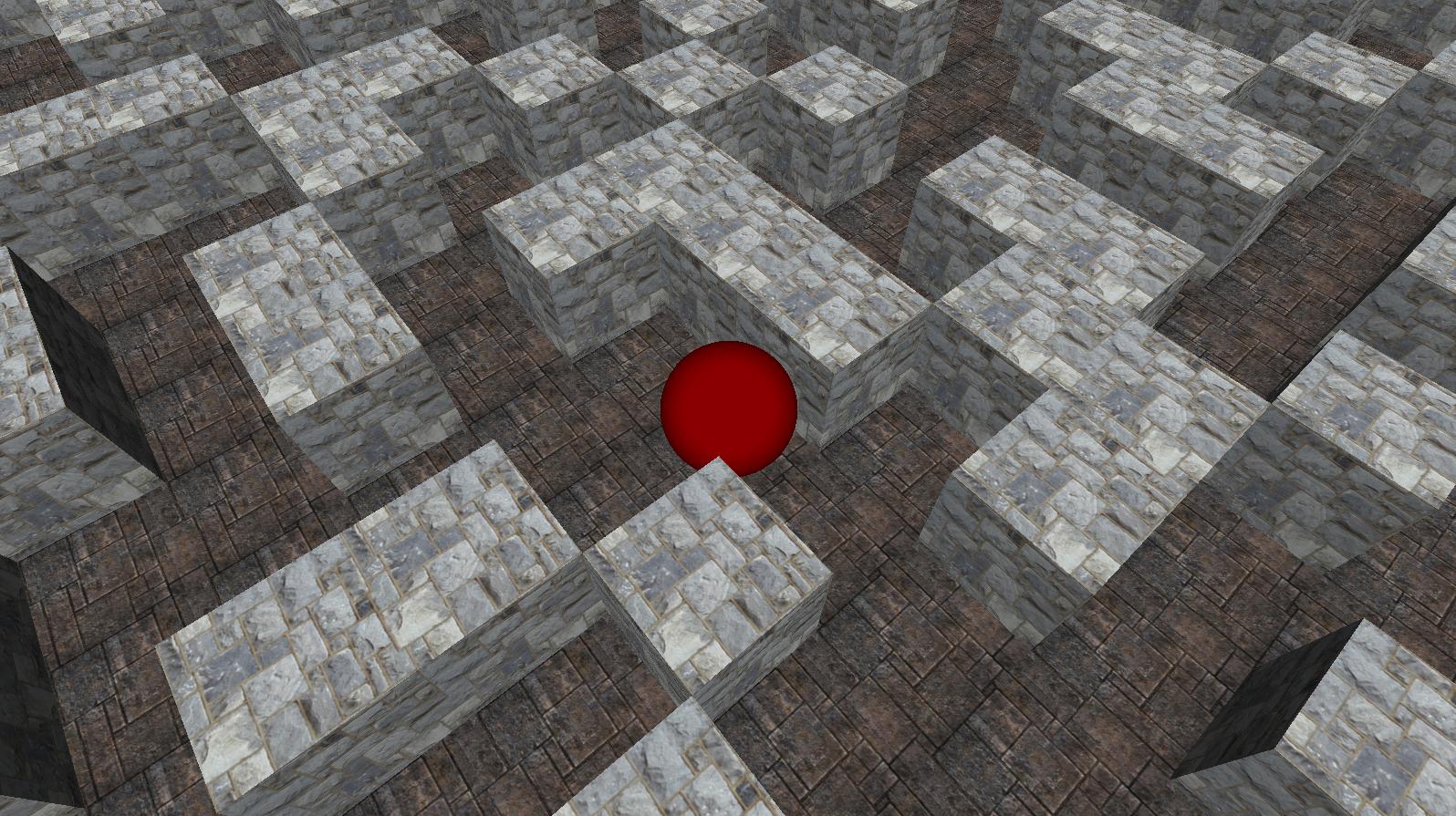 SuperSDG2: The maze game (С++ & OpenGL) – Sergey Tihon's Blog