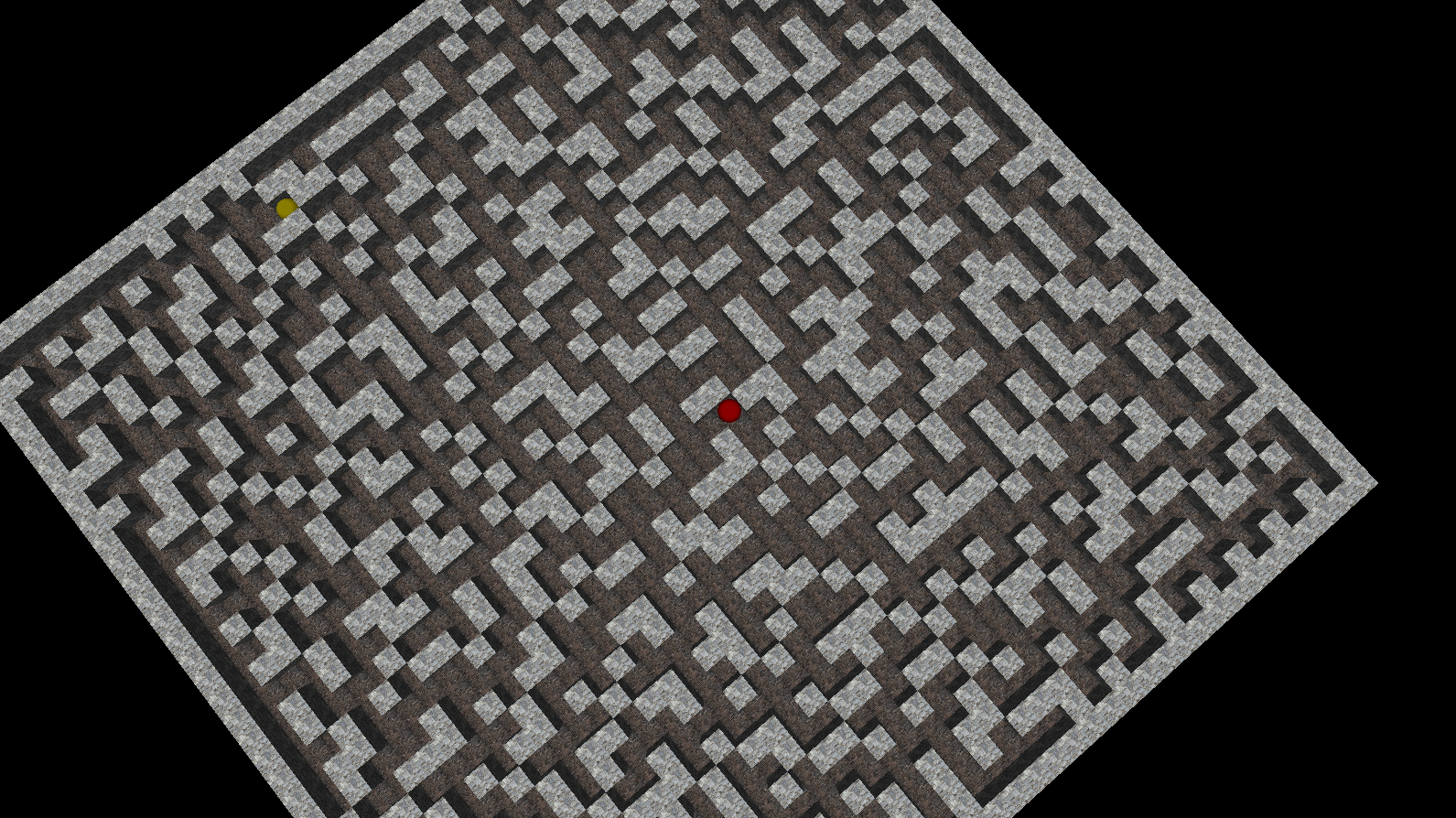 SuperSDG2: The maze game (С++ & OpenGL) – Sergey Tihon's Blog