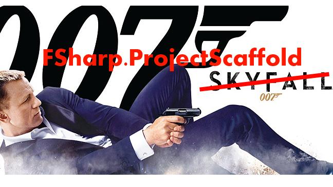 FSharp.ProjectScaffold