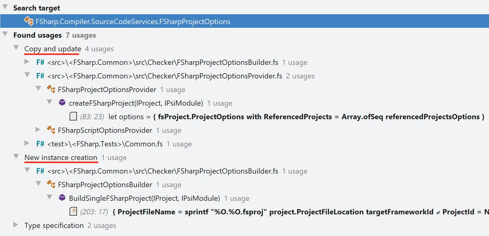 F# Weekly #32, 2019 – FSharp Core 4 7, Rider Code Vision and Open F#